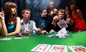 kasta korten poker 300x183 Spelvarianter